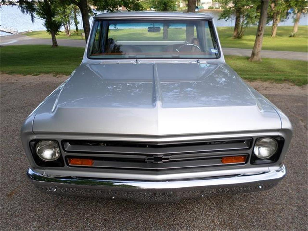 Large Picture of 1969 C/K 10 located in Texas - $49,900.00 - I0DY