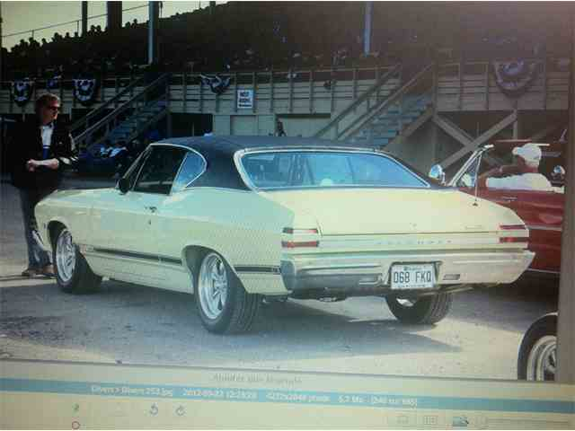 Picture of Classic '68 Pontiac Beaumont - $85,000.00 Offered by a Private Seller - I0E4