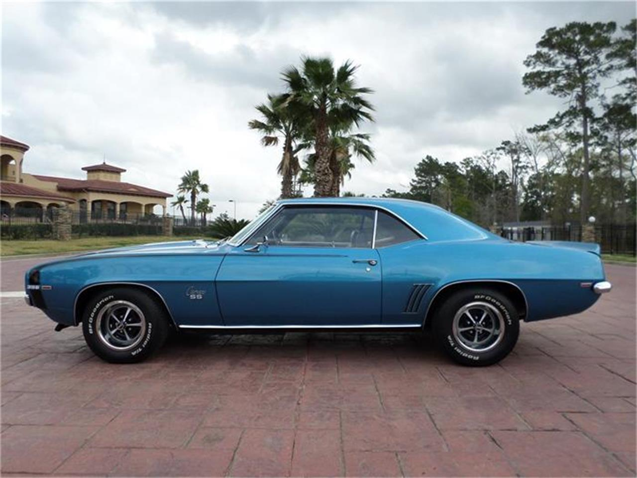 Large Picture of '69 Camaro SS - I0E9