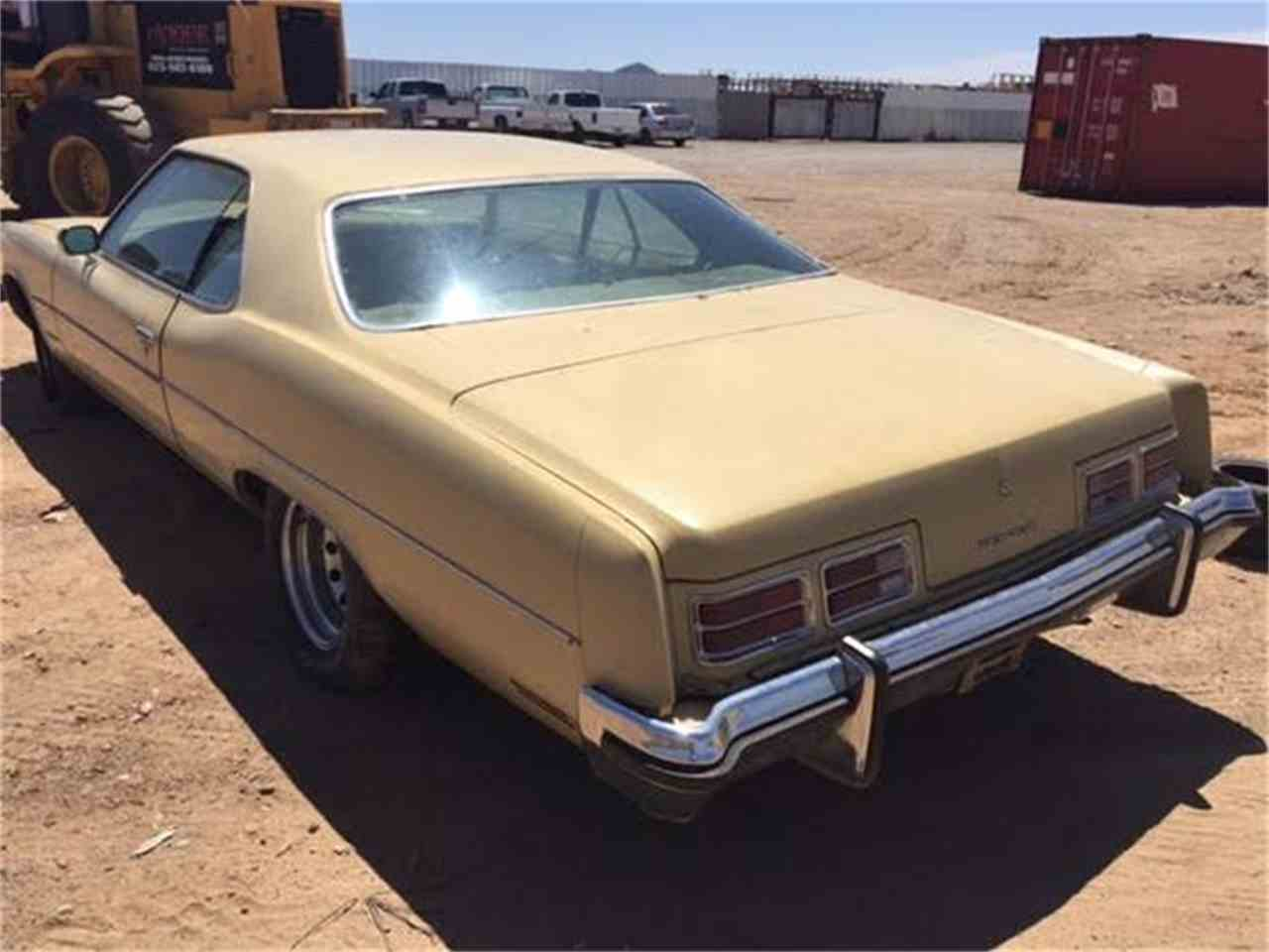Large Picture of '73 Catalina - I0FC