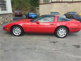 Picture of 1992 Chevrolet Corvette - I0FG