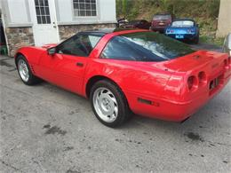 Picture of '92 Chevrolet Corvette located in Mount Union Pennsylvania Offered by Keystone Corvettes - I0FG
