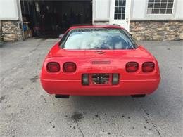 Picture of 1992 Chevrolet Corvette located in Pennsylvania - I0FG
