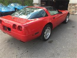 Picture of 1992 Corvette located in Mount Union Pennsylvania - $8,500.00 - I0FG