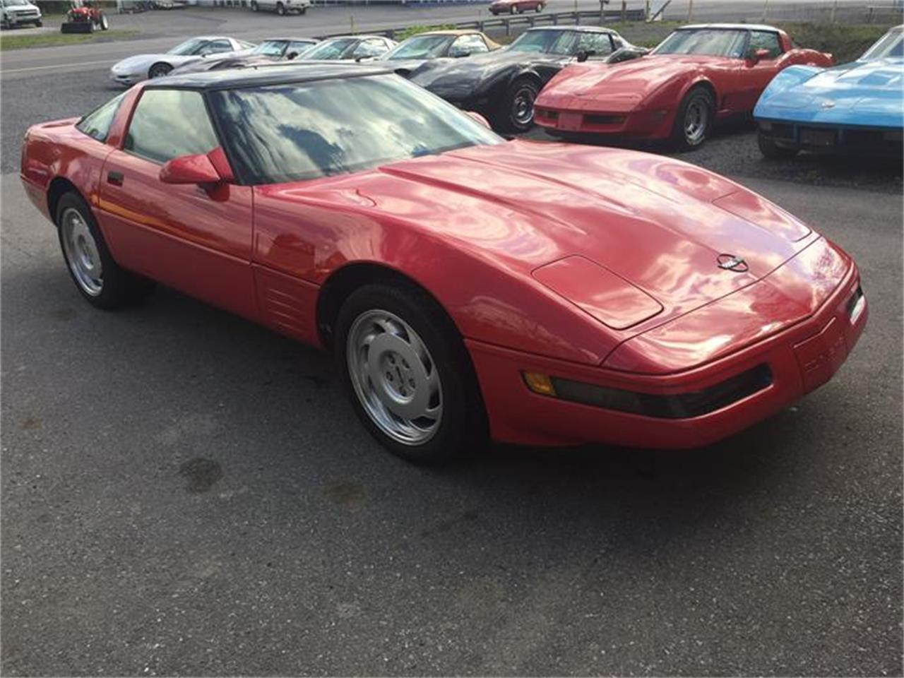 Large Picture of 1992 Chevrolet Corvette - $8,500.00 Offered by Keystone Corvettes - I0FG