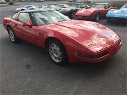 Picture of '92 Chevrolet Corvette located in Mount Union Pennsylvania - $8,500.00 - I0FG