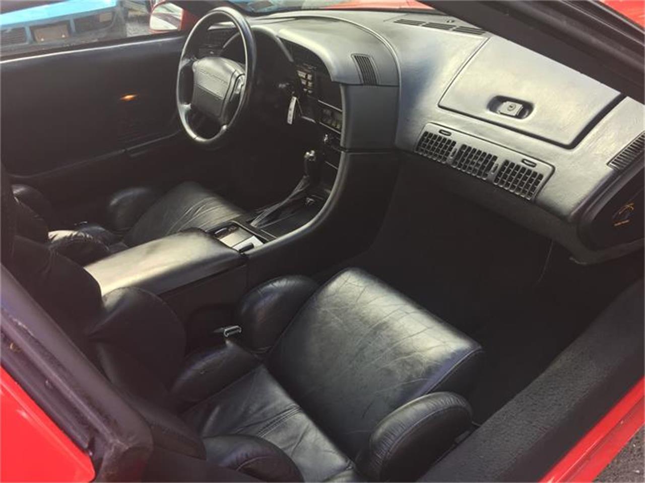 Large Picture of 1992 Chevrolet Corvette located in Pennsylvania - $8,500.00 - I0FG