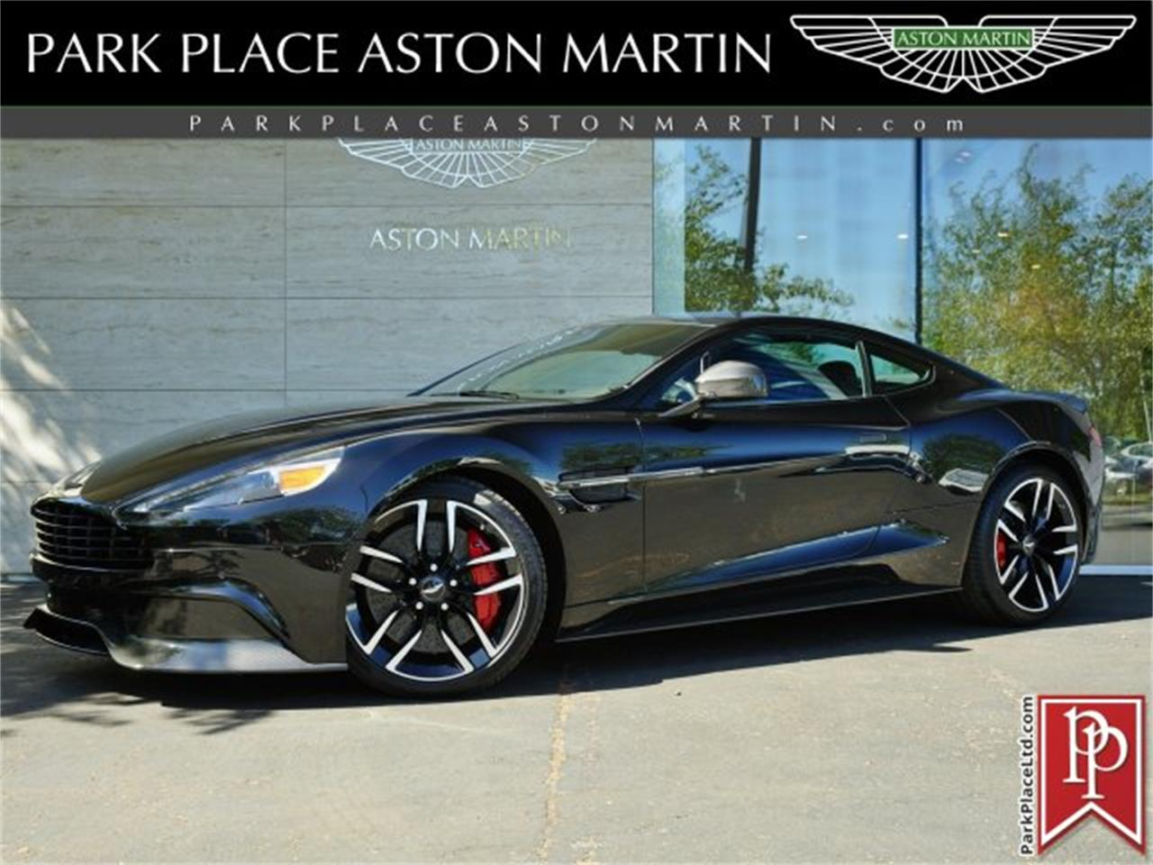 Large Picture Of 16 Vanquish V12 Carbon Coupe I0fq