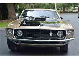 Picture of '69 Mustang Mach 1 - I34U