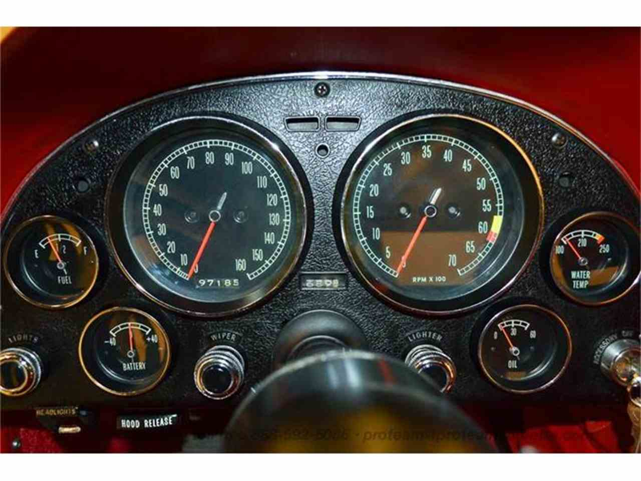 Large Picture of '67 Corvette - I353