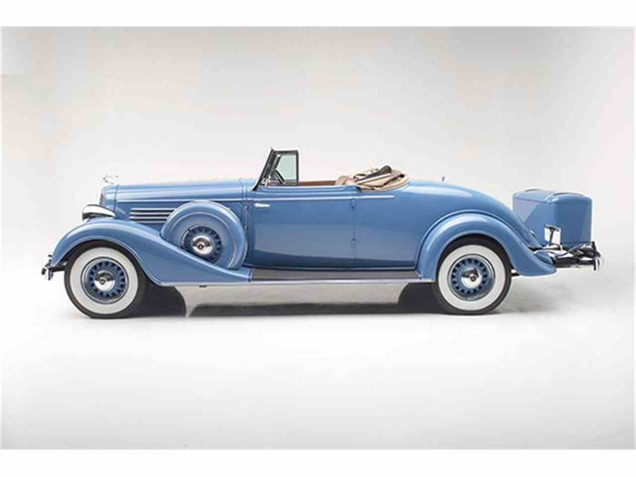 1934 buick mclaughlin for sale cc 843880 for Mclaughlin motors used cars