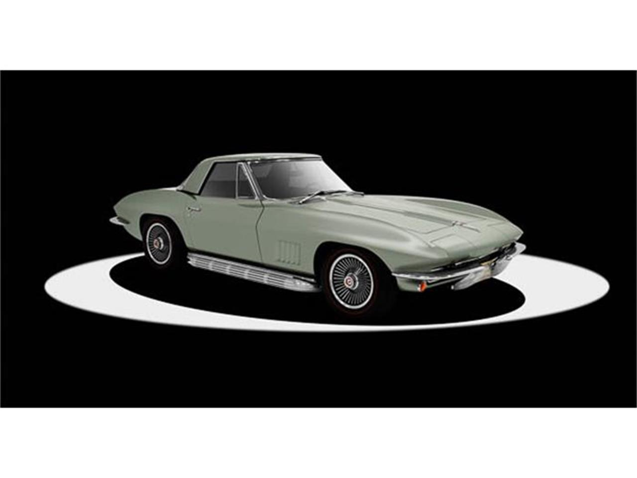 Large Picture of '67 Chevrolet Corvette - $165,000.00 - I357