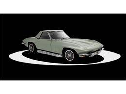 Picture of Classic 1967 Chevrolet Corvette - $165,000.00 - I357