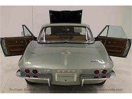 Picture of Classic 1967 Corvette located in Ohio Offered by Proteam Corvette Sales - I357