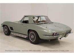 Picture of Classic '67 Corvette - $165,000.00 Offered by Proteam Corvette Sales - I357