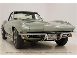 Picture of '67 Chevrolet Corvette - I357