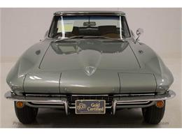 Picture of Classic '67 Chevrolet Corvette located in Ohio Offered by Proteam Corvette Sales - I357