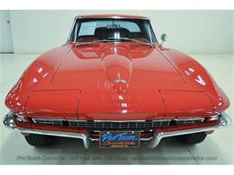 Picture of '67 Chevrolet Corvette - $69,998.00 Offered by Proteam Corvette Sales - I35A