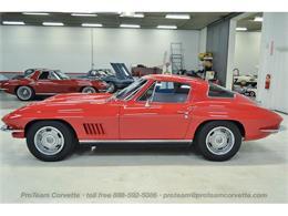 Picture of 1967 Chevrolet Corvette located in Ohio - $69,998.00 - I35A