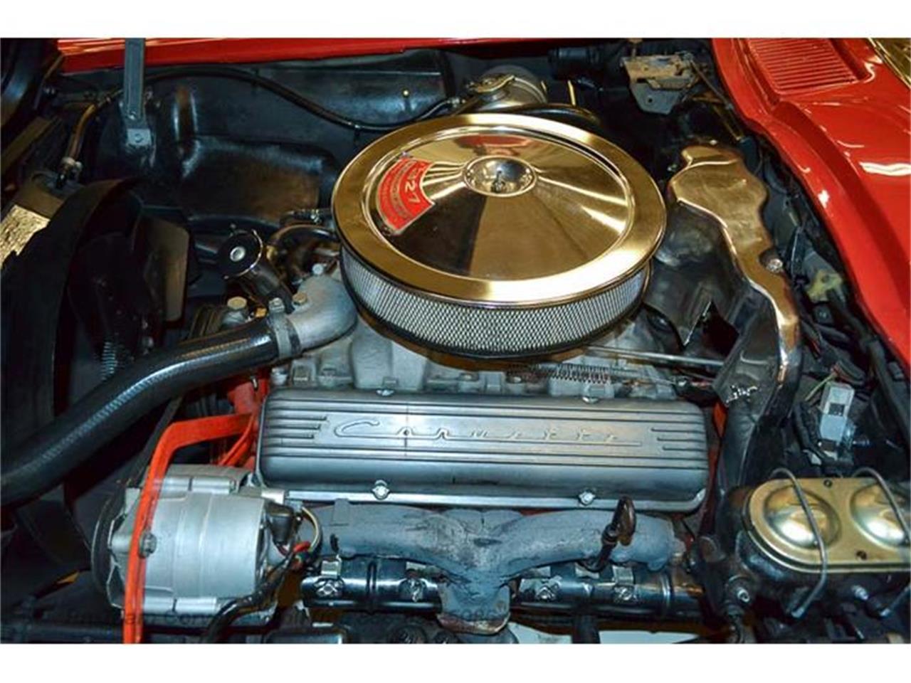 Large Picture of Classic 1967 Corvette located in Napoleon Ohio - $69,998.00 - I35A