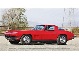 Picture of Classic 1967 Chevrolet Corvette - I35A