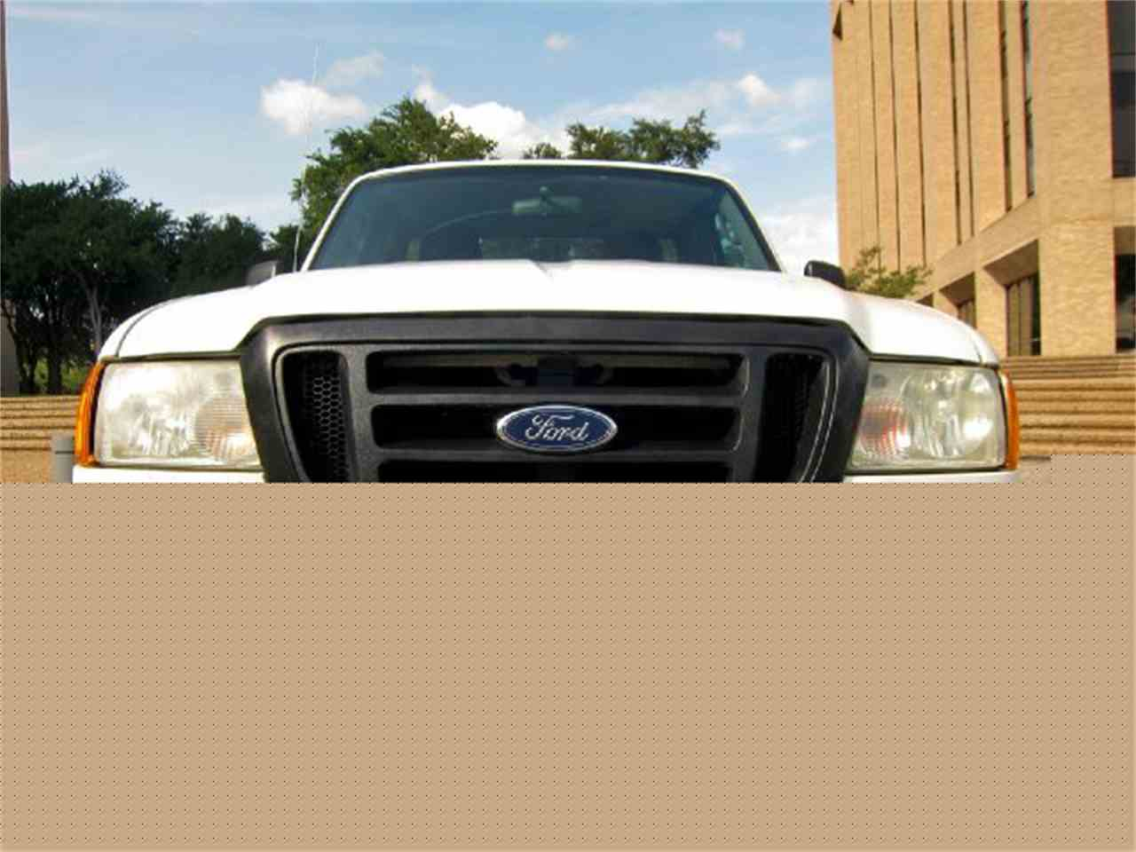 Large Picture of '05 Ranger located in Texas Offered by European Motor Cars LTD - I35W