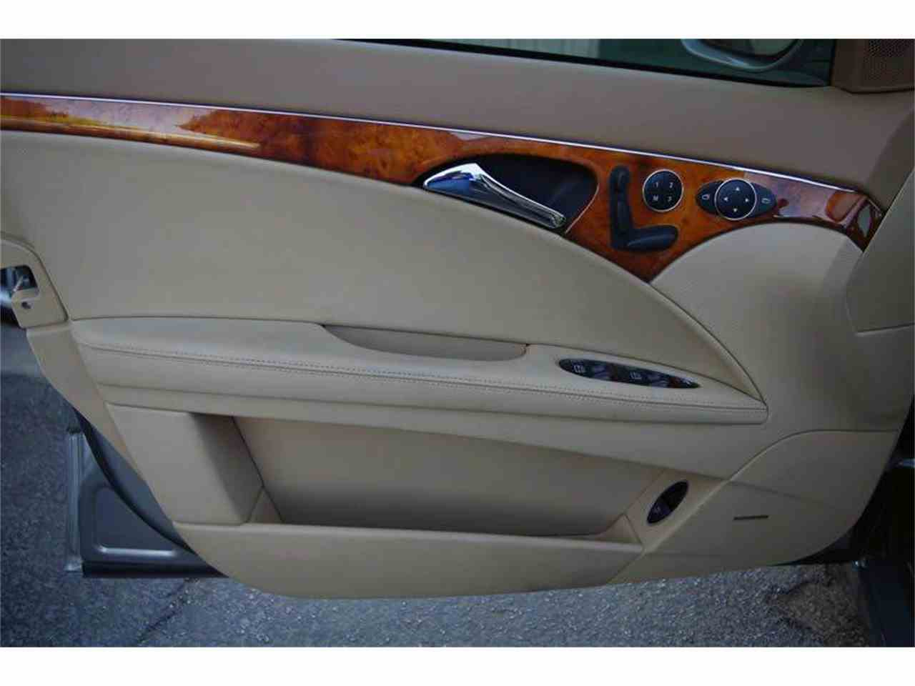 2009 mercedes benz e class for sale cc for Fort worth mercedes benz dealership