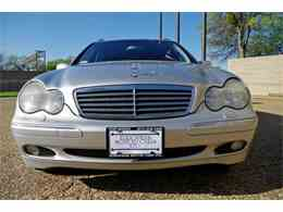 Picture of '02 C-Class - I362