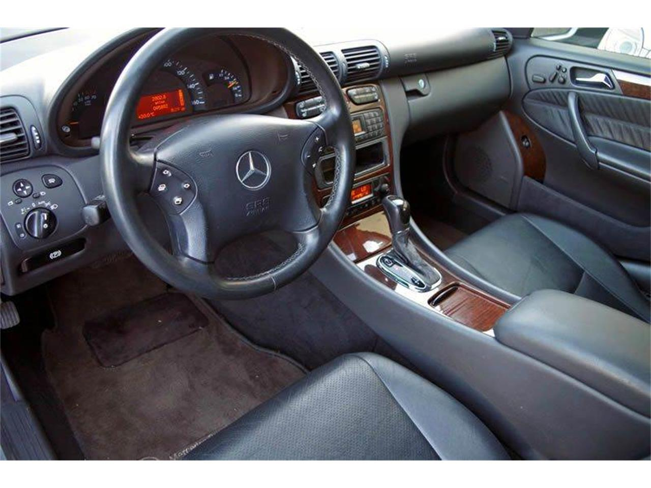 Large Picture of '02 C-Class - I362