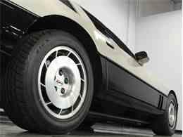 Picture of '86 Corvette Malcolm Konner Edition - I0G8