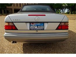Picture of '95 E-Class Offered by ABC Dealer TEST - I36A