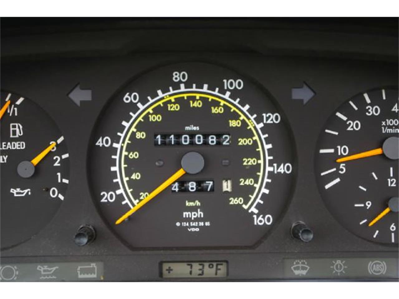 Large Picture of '95 E-Class - $8,995.00 - I36A