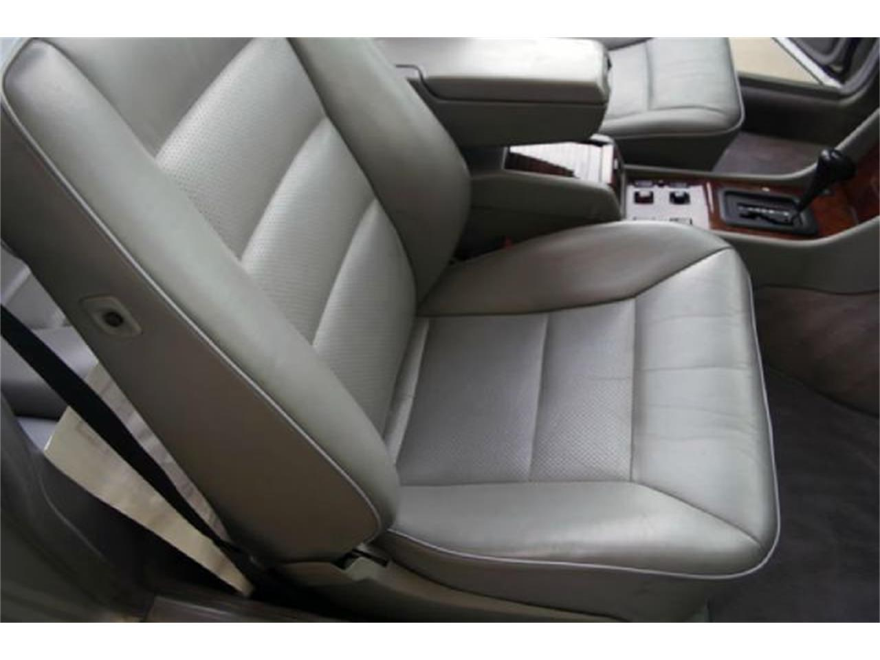 Large Picture of '95 Mercedes-Benz E-Class located in Texas - $8,995.00 Offered by ABC Dealer TEST - I36A