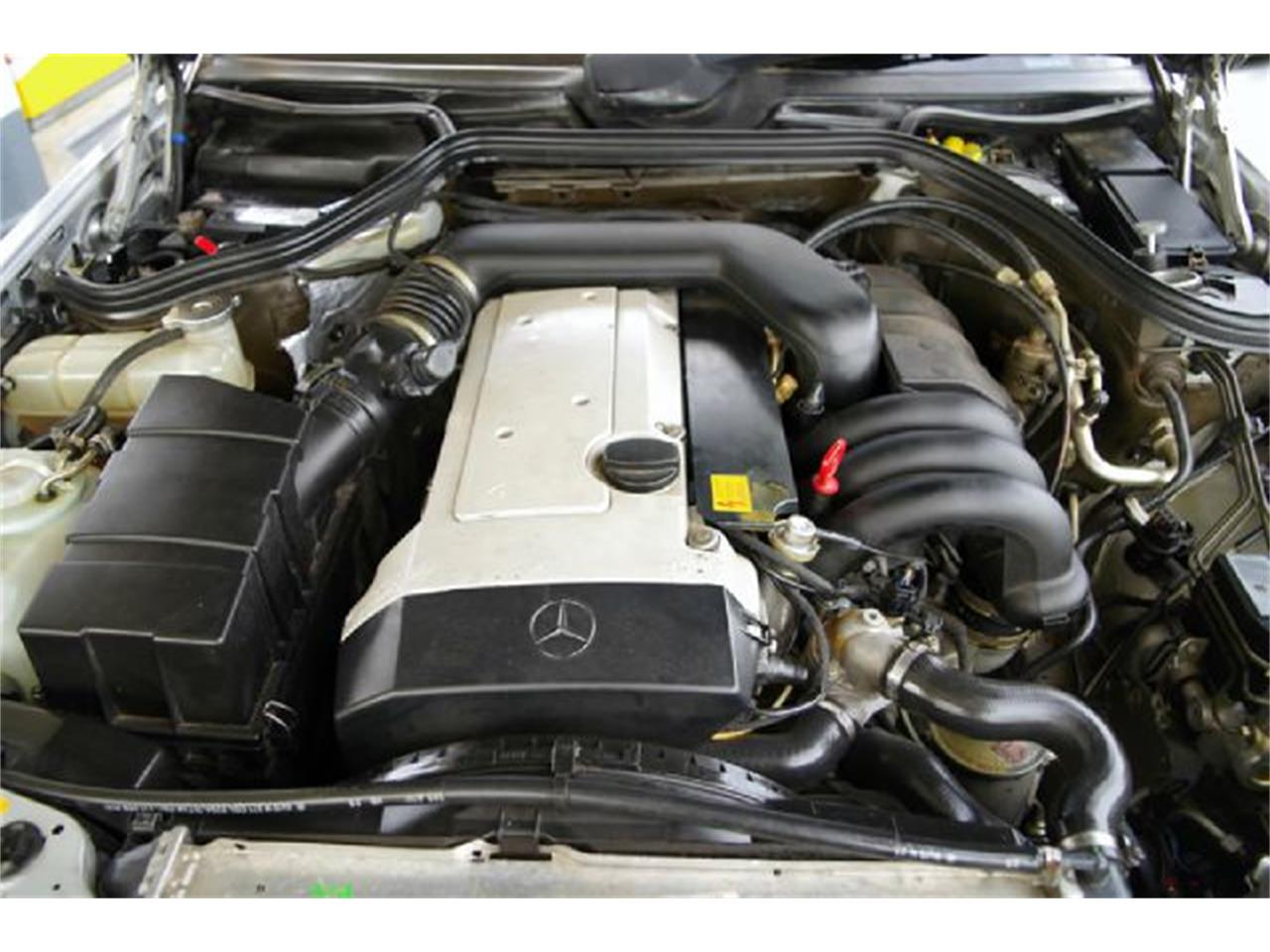 Large Picture of '95 E-Class - $8,995.00 Offered by ABC Dealer TEST - I36A