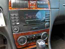 Picture of '05 CLK-Class - I36E