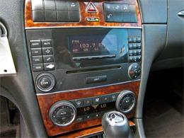 Picture of '05 CLK-Class Offered by ABC Dealer TEST - I36E