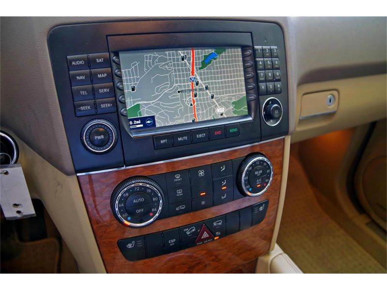 Large Picture of '06 M-Class - I36K
