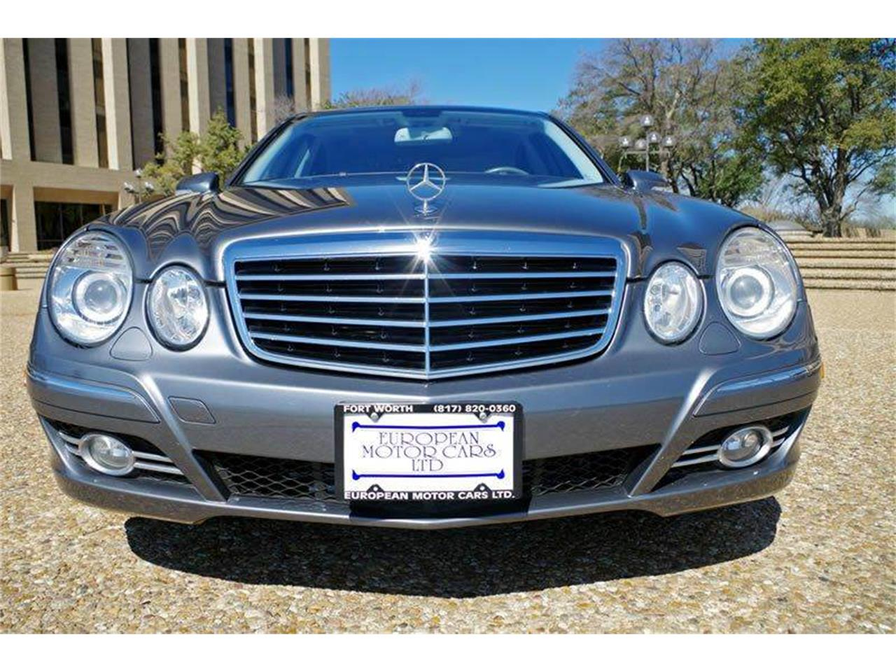 2008 mercedes benz e class for sale cc 843934. Black Bedroom Furniture Sets. Home Design Ideas
