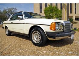 Picture of '85 Mercedes-Benz 300 located in Texas Offered by ABC Dealer TEST - I36N