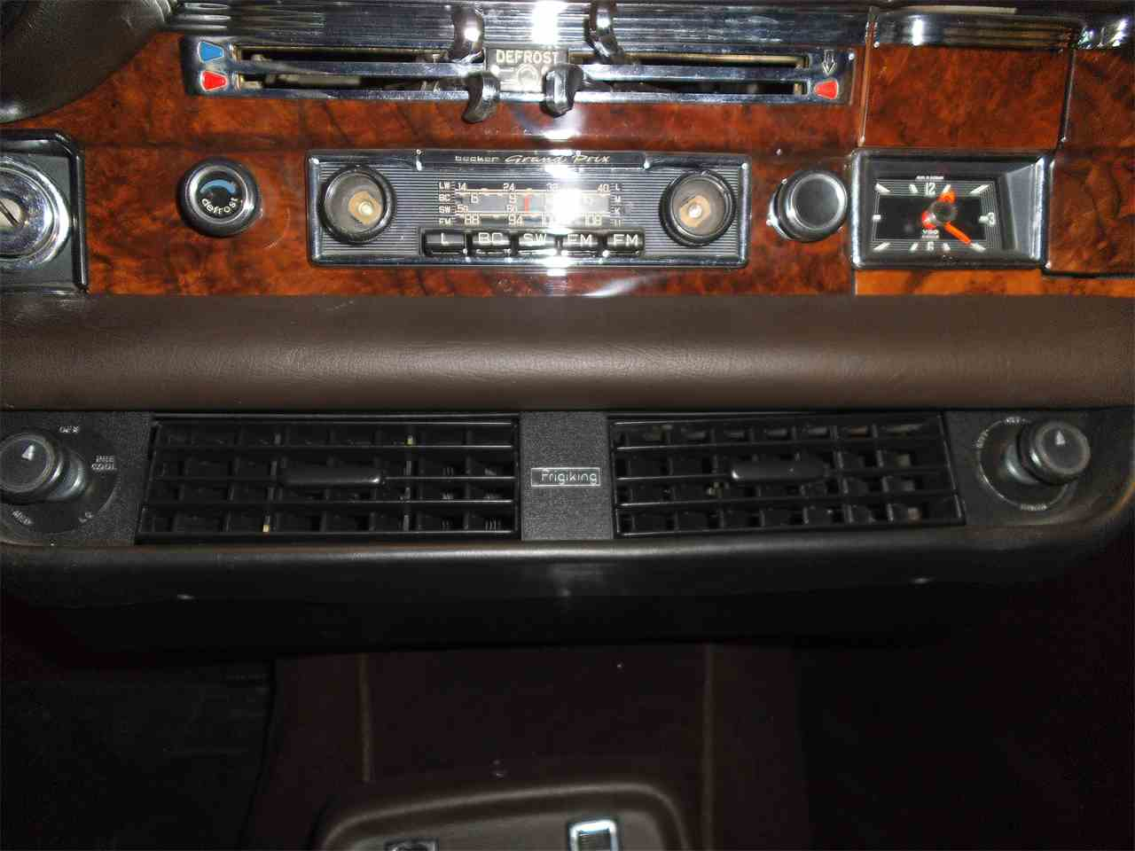 Large Picture of '69 280SE - I36S