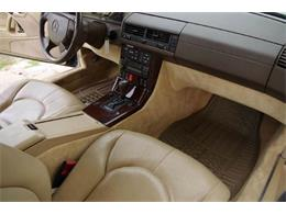 Picture of '96 SL-Class - I36W