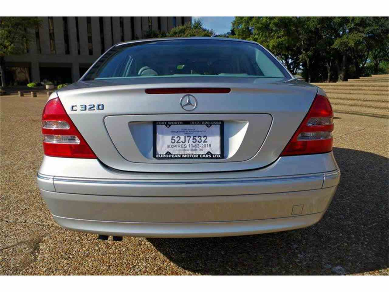 Large Picture of '04 C-Class - $7,995.00 Offered by European Motor Cars LTD - I36Y