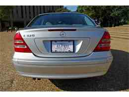 Picture of 2004 C-Class - $7,995.00 - I36Y