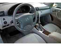 Picture of '04 Mercedes-Benz C-Class - $7,995.00 Offered by European Motor Cars LTD - I36Y