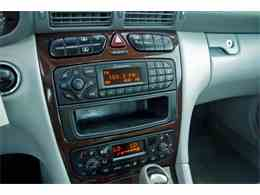 Picture of 2004 C-Class - $7,995.00 Offered by European Motor Cars LTD - I36Y