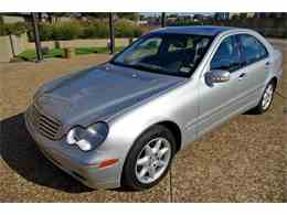 Picture of '04 C-Class - $7,995.00 Offered by European Motor Cars LTD - I36Y
