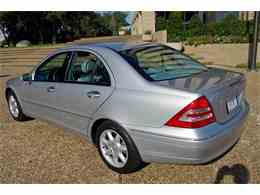 Picture of 2004 Mercedes-Benz C-Class located in Texas Offered by European Motor Cars LTD - I36Y