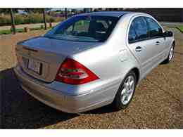 Picture of '04 C-Class Offered by European Motor Cars LTD - I36Y