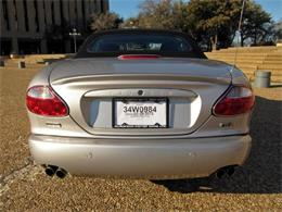 Picture of '06 Jaguar XKR - I374