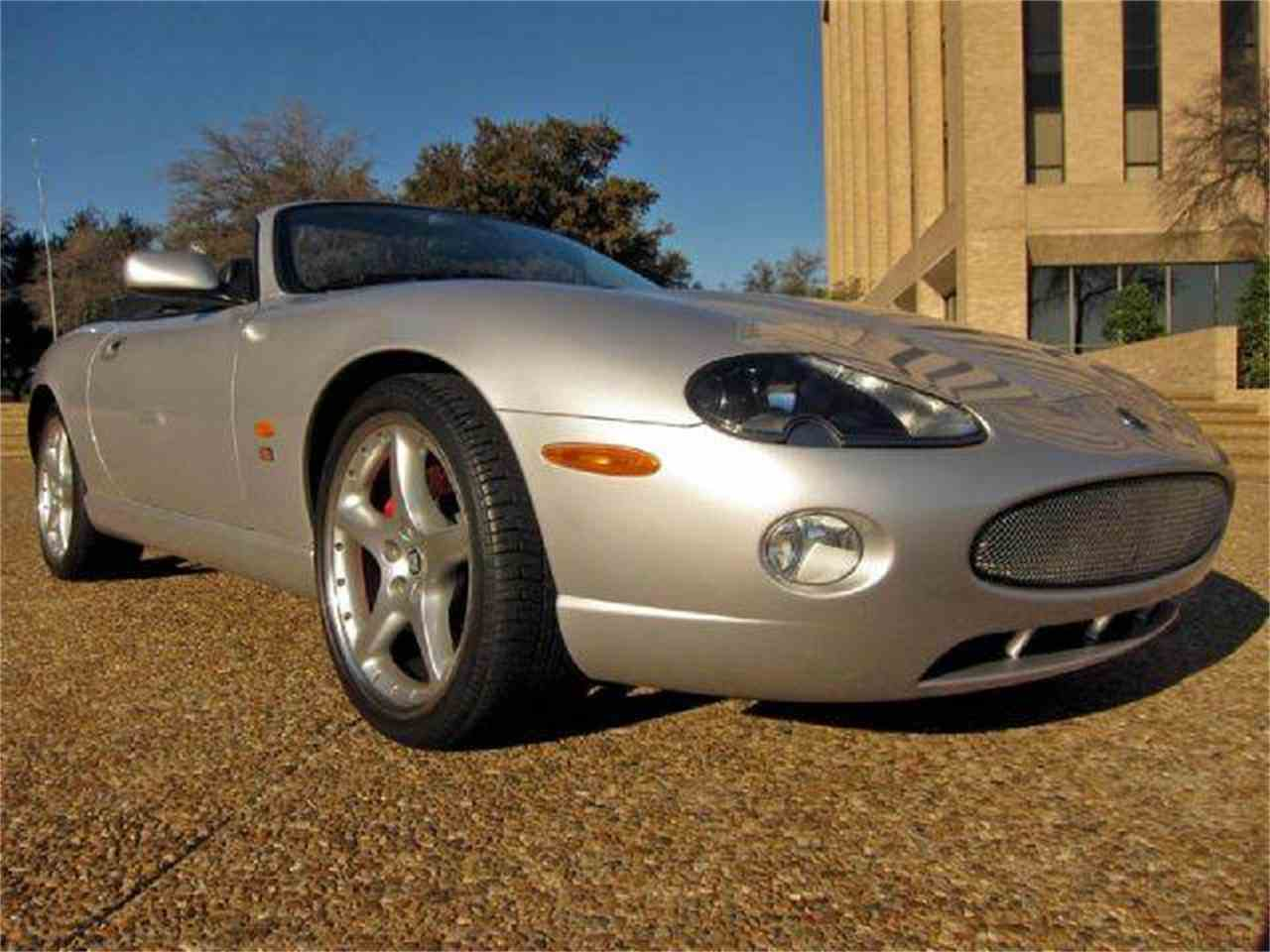 Large Picture of '06 XKR - I374
